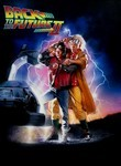 Back to the Future Part II (1989) Box Art