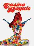 Casino Royale (1967) Box Art