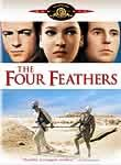 The Four Feathers (1939) Box Art