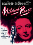 Mildred Pierce (1945) poster