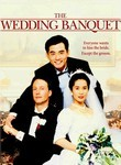 Wedding Banquet (Xi yan) poster