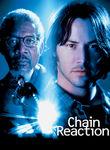 Chain Reaction (1996) Box Art