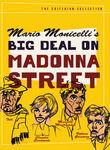 Big Deal on Madonna Street (I soliti ignoti) poster