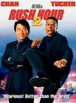 Rush Hour 2 (2001) Box Art