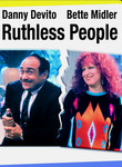 Ruthless People (1986) Box Art