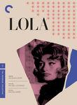 Lola (Lo que se de Lola) poster