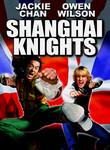 Shanghai Knights (2002) Box Art