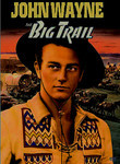 Big Trail (1930) poster