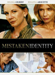Mistaken Identity (1999) Box Art