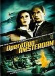 Operation Amsterdam (1958) Box Art