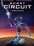 Short Circuit (1986) Box Art