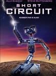 Short Circuit (1986) Box Art