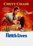 Fletch Lives (1989) Box Art