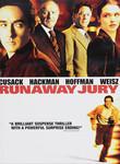 Runaway Jury (2003) Box Art