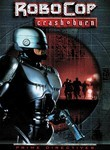 RoboCop: Crash and Burn