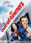 Out-of-Towners poster