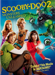 Scooby-Doo 2: Monsters Unleashed (2004) Box Art