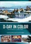 D-Day in Color: Narrated by John Hurt