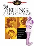 Killing of Sister George poster