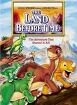Land Before Time poster