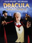 Dracula: Dead and Loving It (1995) Box Art