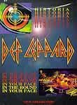 Def Leppard: Historia/In the Round in Your Face