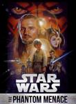 Star Wars Episode I: the Phantom Menace (1999) Box Art