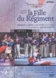 Metropolitan Opera: La Fille du Regiment poster