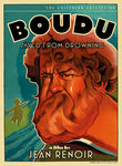Boudu Saved From Drowning (Boudu sauve des eaux) poster