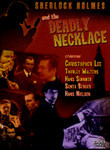 Sherlock Holmes and the Deadly Necklace poster