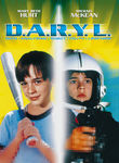 DARYL (1985) Box Art