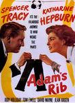 Adam's Rib (1949) poster
