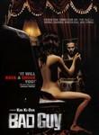 Bad Guy (Nabbeun namja) poster