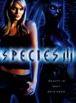Species III (2004) Box Art