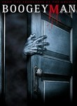 Boogeyman (2005) Box Art