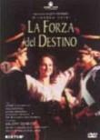 La Forza Del Destino at Teatro La Fenice poster
