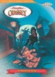 Adventures in Odyssey poster
