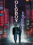 Oldboy (2003) Box Art