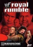 WWE: Royal Rumble 2000