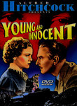 Young and Innocent (1938) poster