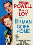 Thin Man Goes Home (1944) poster
