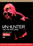 Ian Hunter: Just Another Night: Live at Astoria