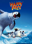 Happy Feet (2006) Box Art