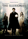The Illusionist (2005) Box Art