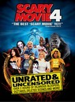 Scary Movie 4 (2006) Box Art