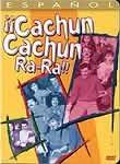 Cachupin poster