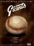 New York Giants Vintage World Series Film