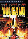 Disaster Zone: Volcano in New York (2006) Box Art
