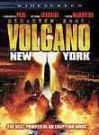 Disaster Zone: Volcano in New York (2006) Box Art