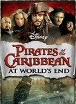 Pirates of the Caribbean: at World's End (2007) box art